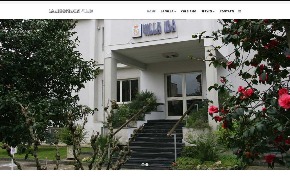 Casa di riposo Villa Ida