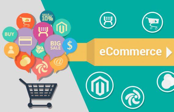 progetto e-commerce